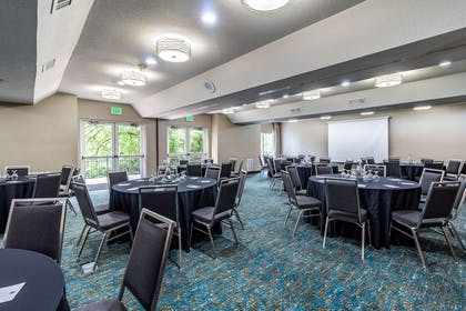 Event space | Clarion Hotel Portland Airport