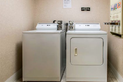 Guest laundry facilities | Econo Lodge Arena Wilkes Barre