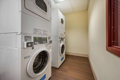 Guest laundry facilities | MainStay Suites Grantville - Hershey North