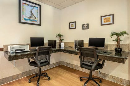 Business center | MainStay Suites Grantville - Hershey North