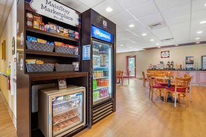 Hotel marketplace | MainStay Suites Grantville - Hershey North