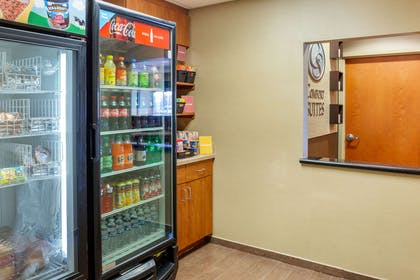 Hotel marketplace   Comfort Suites Amish Country