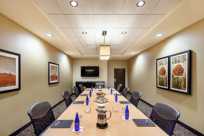 Boardroom | Cambria Hotel Pittsburgh - Downtown