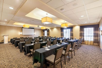 Large space perfect for corporate functions or training | Cambria Hotel Pittsburgh - Downtown