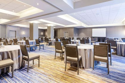 Ballroom | Cambria Hotel Pittsburgh - Downtown