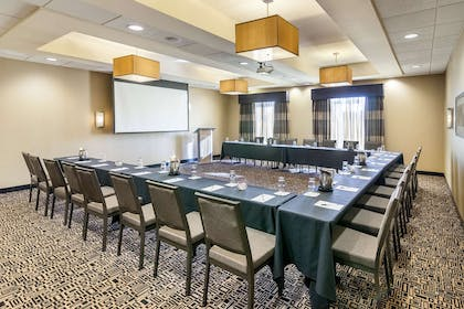 Meeting room | Cambria Hotel Pittsburgh - Downtown