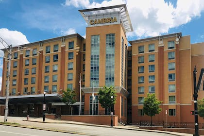 Hotel exterior | Cambria Hotel Pittsburgh - Downtown