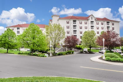 Bluegreen Vacation Suites | Bluegreen Vacations at Hershey, Ascend Resort Collection