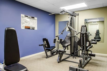 Fitness center | Bluegreen Vacations at Hershey, Ascend Resort Collection