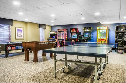 Game room | Bluegreen Vacations at Hershey, Ascend Resort Collection