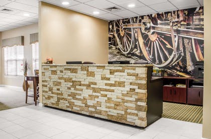 Front desk | Bluegreen Vacations at Hershey, Ascend Resort Collection