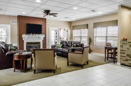 Lobby | Bluegreen Vacations at Hershey, Ascend Resort Collection