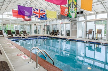 Indoor pool | Bluegreen Vacations at Hershey, Ascend Resort Collection
