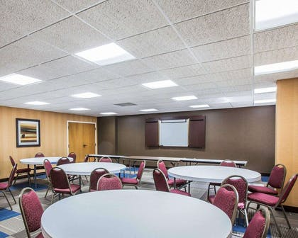 Event space | Comfort Suites Anderson