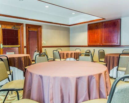 Event space | Comfort Suites Sumter