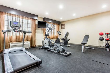 Fitness center | MainStay Suites Greenville Airport
