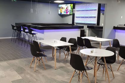 On-site restaurant | Quality Inn And Suites
