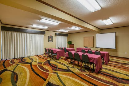 Meeting room | Quality Inn And Suites Civic