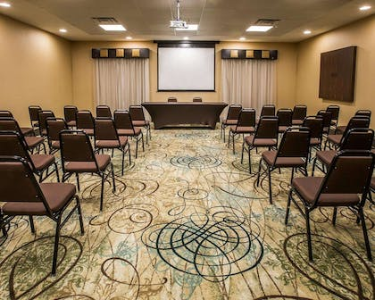 Event space | Comfort Suites Simpsonville