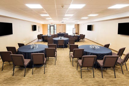 Meeting room | Comfort Suites Greenville South