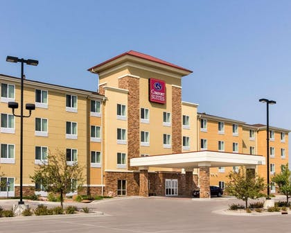 Comfort Suites hotel in Rapid City, SD | Comfort Suites