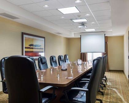 Meeting room | Comfort Suites