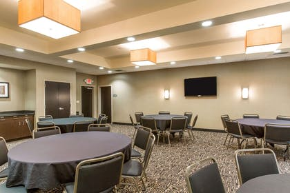 Large space for receptions, parties, anniversaries and business meetings | Cambria Hotel Rapid City near Mount Rushmore