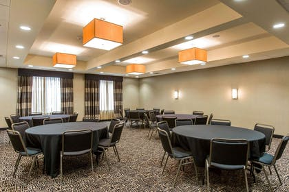 Meeting room | Cambria Hotel Rapid City near Mount Rushmore