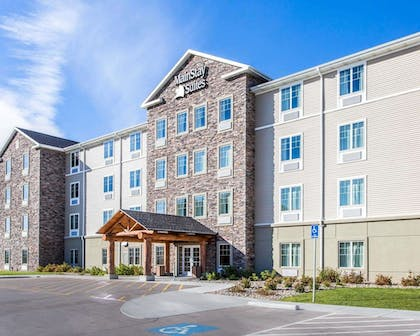 MainStay Suites hotel in Rapid City, SD | MainStay Suites