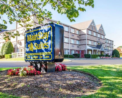 Brentwood Hotels Mainstay Suites hotel in Brentwood, TN | MainStay Suites Brentwood