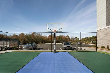 Recreational Facility   Homewood Suites by Hilton Florence