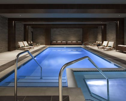 Pool | The Porter Portland - Curio Collection by Hilton