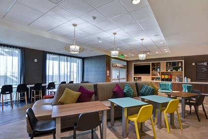 Lobby | Home2 Suites by Hilton Palmdale