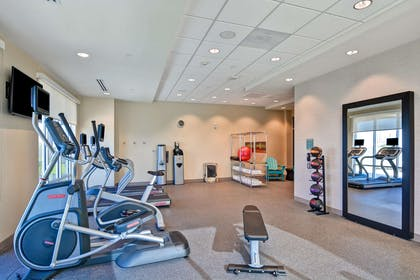 Health club | Home2 Suites by Hilton Palmdale