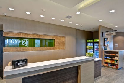 Reception | Home2 Suites by Hilton Palmdale