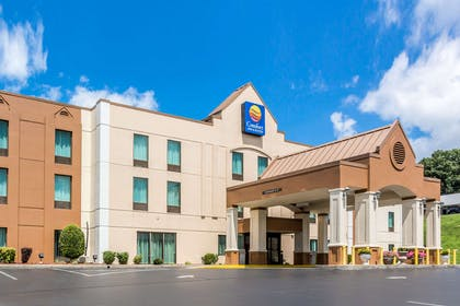 Comfort Inn and Suites in Cookeville, TN | Comfort Inn & Suites Cookeville