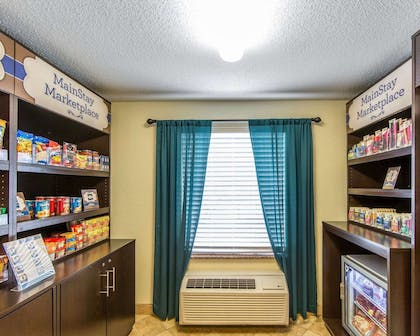 Hotel marketplace | Mainstay Suites