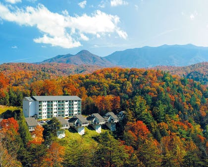 Hotel with beautiful views | Bluegreen Vacations Mountain Loft, Ascend Resort Collection