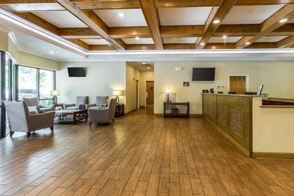 Lobby | Bluegreen Vacations Mountain Loft, Ascend Resort Collection