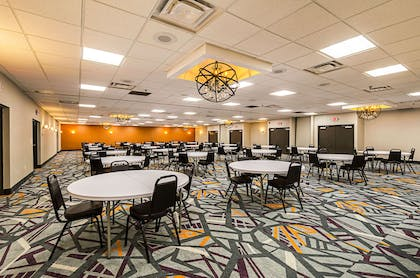 Event space | Clarion Inn & Suites Near Downtown