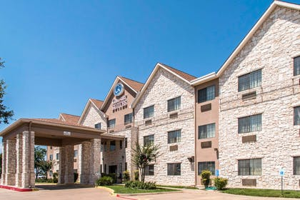 Comfort Suites hotel in Round Rock, TX | Comfort Suites Round Rock - Austin North I-35