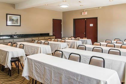 Meeting room | Comfort Suites Round Rock - Austin North I-35