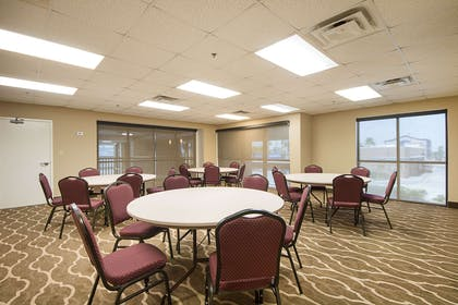 Meeting room | Comfort Suites South Padre Island