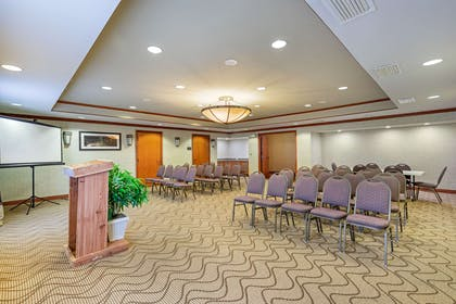 Meeting room | Comfort Suites McKinney-Allen