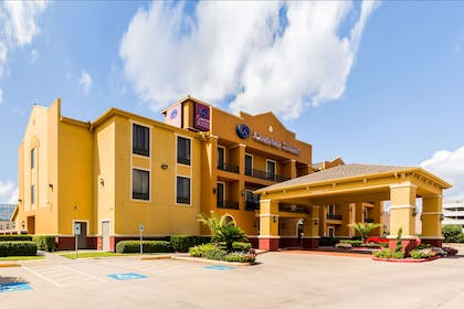 Comfort Suites hotel in Houston, TX | Comfort Suites Westchase