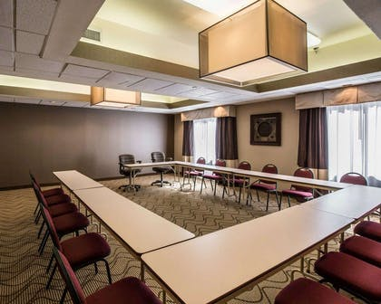 Event space | Comfort Suites Stafford Near Sugarland