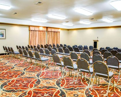 Event space | Comfort Suites Tyler South