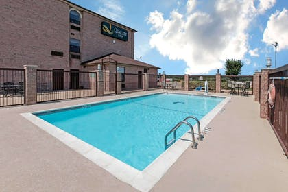 Quality Inn hotel in Buffalo, TX | Quality Inn