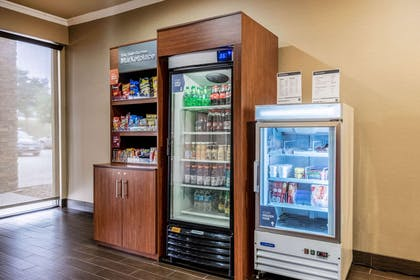 Hotel marketplace | Comfort Suites Near Texas State University