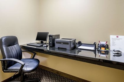 Business center | Comfort Suites Near Texas State University